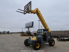 2008 Gehl Rs6-34 34' 6,000Lb Telescopic Reach Forklift Telehandler bidadoo
