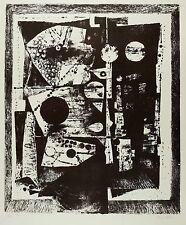 Drago Heinz-stele-Litografico per 1978