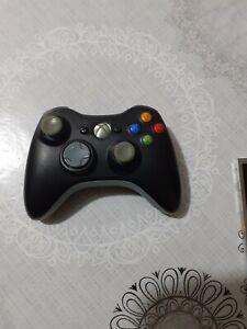 Manette de Jeu Sans Fil pour Xbox One - Noire