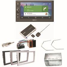 Sony XNV-KIT100 Android Auto USB Einbauset für Opel Vectra Omega Corsa Signum Me