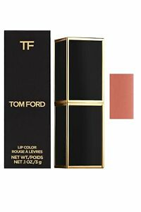 Tom Ford Lip Colour 3g Bare Peach #23 Lipstick