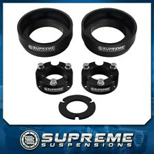 Delrin Ball Joint Spacers and Polyurethane Spring Spacers Lift Kit PRO 2WD 4WD 3 Full Suspension Lift Kit For 1990-1995 Toyota 4Runner SR5 Supreme Suspensions