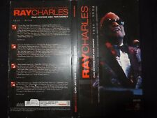 COFFRET 4 CD RAY CHARLES / CAN ANYONE ASK FOR MORE ? /