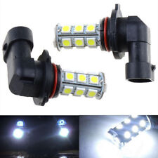For Ford F150 F250 2002-2010 LED Fog Lights 6000K HID White Xenon Bulbs Lights