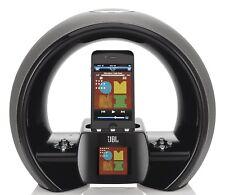 JBL ONAIRWBLKAM On Air Wireless iPhone/iPod AirPlay Speaker Dock