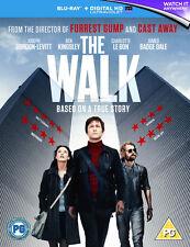 - The Walk Blu-ray 2015 Region Ean5051124482192