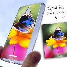 Housse TPU Personnalisé Photo Couverture antichoc pour Nokia Lumia 640 LTE