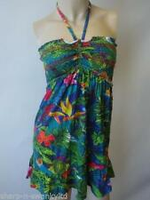 Acrylic Floral Tops & Blouses for Women