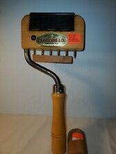 C.S. Osborne Gooseneck Webbing Stretcher #253 Upholstery Tool plus