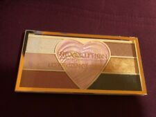 Makeup Revolution Love Conquers All Palette. Brand New Sealed