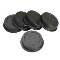 High Quality Camera Rear Lens Cap Cover for Canon Rebel EFS EF EF-S EF DSLR SLR
