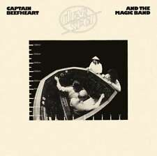 Captain Beefheart And The Magi - Clear Spot NEW CD