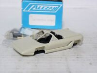 Alezan 50 1/43 '80 Lamborghini Athon Bertone Concept Resin Handmade Model Kit