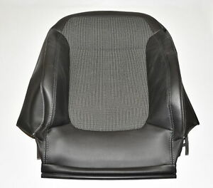 Lehnenbezug Sitzbezug Vorne,Links 13261471 Astra J Caravan Original Opel