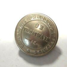 bouton de la Compagnie Générale Française de Tramway 20mm