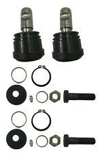 2x Suspension Ball Joint Lower Replaces K7185 Fits 88-98 Chrysler Dodge Plymouth