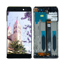 LCD Screen Digitizer Touch+Frame For Sony Xperia C6 XA Ultra F3211 F3213 US OK