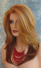 LACE FRONT WIG HEAT FRIENDLY GORGEOUS LUSCIOUS LAYERS F2016 US SELLER LL286  -1