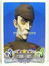 #115a Strike Force-Star Wars Rebel coronó