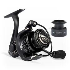 KastKing Mela Ii 4000 Spinning Reel - Light Smooth Spinning Fishing Reel