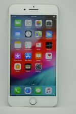 Apple iPhone 8 PLUS 64GB SILVER GSM UNLOCKED AT&T T-MOBILE VERIZON SPRINT