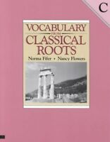 Vocabulary from Classical Roots - C, Paperback by Fifer, Nancy; Fifer, Norma,...
