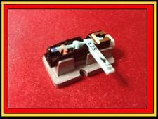 New Tetrad 2-e2s-dc2 Cartridge with Needle/Stylus Astatic 1136 1138 V-M 43099-C
