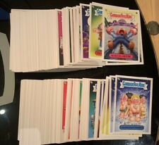 More details for garbage pail kids - usa series late to school (2020) - 200 card base set