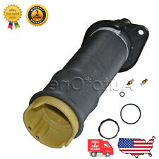 Air Suspension Spring Assembly Bag Rear Right For Audi A6 Allroad Quattro Wagon