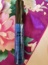 Eye-liner Bleu Électrique Dwtn Paris Vegan Bio 99% Naturel Neuf