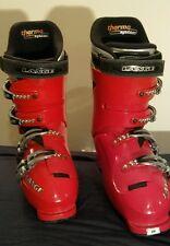 **NEW**Lange F8 Softech Ski Boots Mondo 26.0 W 9/9.5 Comfort Fit Men 8/8.5Unisex