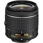 Nikon 18-55MM AF-P DX NIKKOR f/3.5-5.6G ZOOM LENS