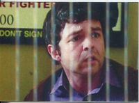 Grimm Season 1 Vesen Lenticular Chase Card GL-11