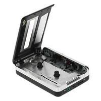 Ezcap Walkman Cassette Music Player Tape-to-PC Digital USB Converter w/Earphone