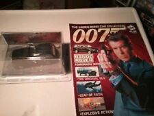 James Bond Range Rover Diecast Cars