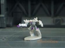Hasbro Transformers Prime Robot MEGATRON Cake Topper Figure Model K1225 C