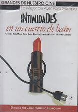 DVD - Intimidades En Un Cuarto De Bano NEW Jaime Humberto FAST SHIPPING !