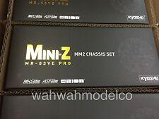 32782 Kyosho Mini-Z MR-03VE Pro MM Chassis Kit