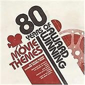 Various Artists - 80 Years of Award Winning Movies (Original Soundtrack, 2008)