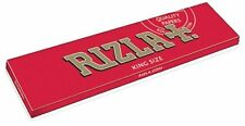 Rizla King Size Papers Papers/Filter Rolling Papers
