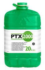 PTX2000 - Petroleum 20 Liter Kanister Qlima Tectro Petroleumofen Heizofen