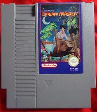Little Nemo the Dream Master - Nintendo NES PAL - NES-LN-NOE
