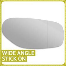 pilote c/ôt/é droit Wing Porte Miroir convexe en verre chauff/é avec plaque de dos