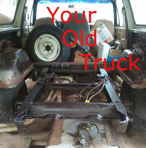 youroldtruck