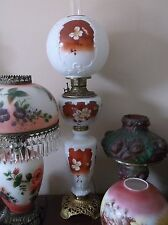 Consolidated (?) Gone With The Wind Lamp/GWTW LAMP/Parlor Lamp/Banquet Lamp 3 FT