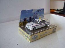1-80-HO-gauge-Toyota-004-White-Plastic-car-TOMYTEC-NEW  1-80-HO-gauge-Toyota
