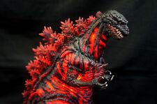 Shin Godzilla 30 cm Art Statue with R/C Lighting System X-Plus LTD Toho シン・ゴジラ