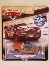 Ponchy Wipeout #90 - Thomasville Racing Legends - Disney Cars - 1:55 Diecast Car