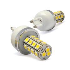 Lampadina X2 LED G9 27SMD5050 Lampada 3.5W 260 Lumen 230V Resa 30W Calda 3000k