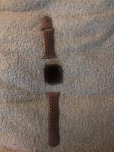 Apple Watch Series 3 42mm Nike For Spares Or Repair